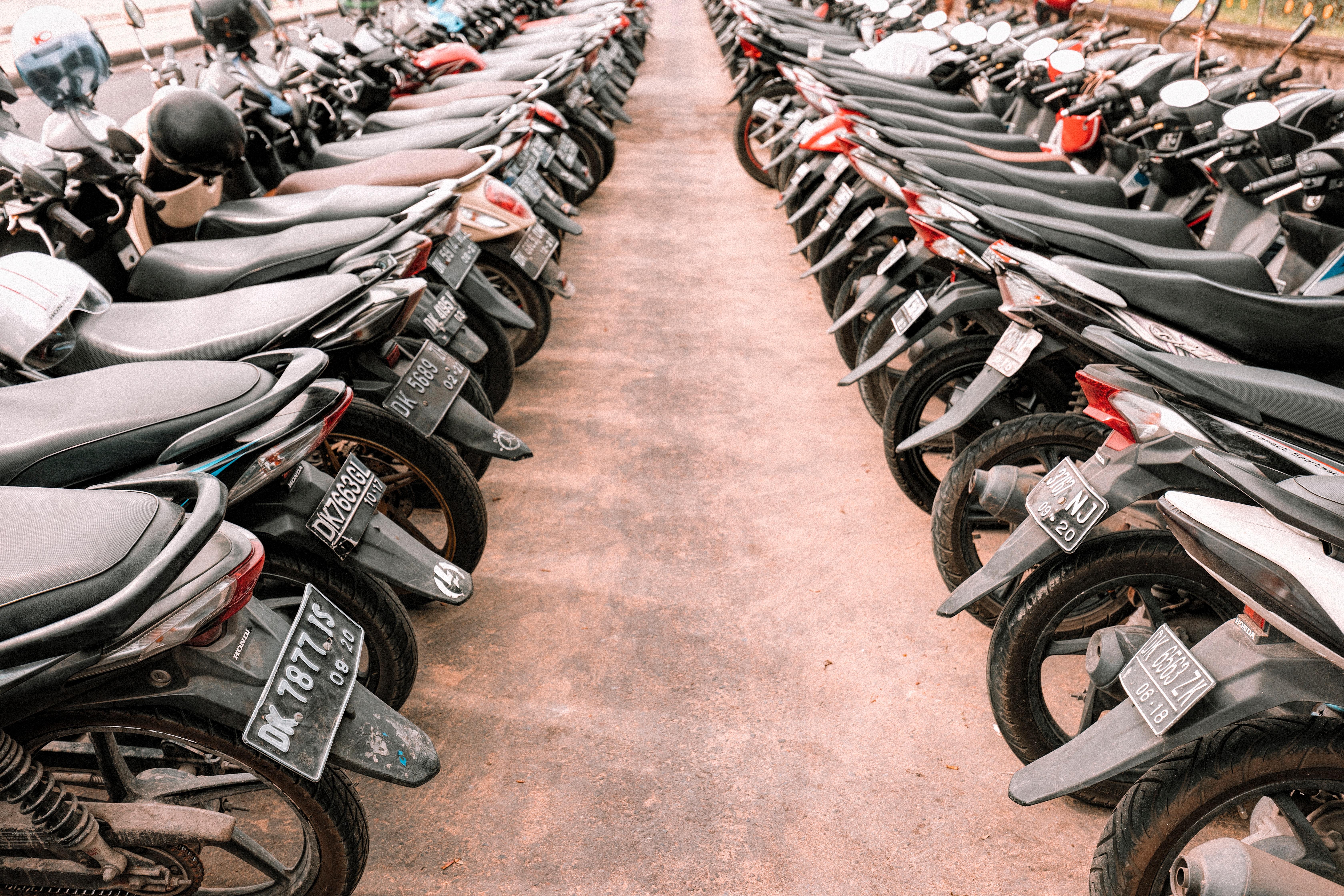 Welke scooter is het beste voor jou ?